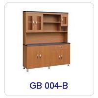 GB 004-B